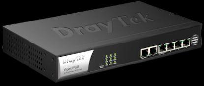 Picture of DrayTek Vigor 2960 SSL VPN Router