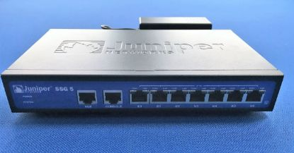 Used Juniper SSG-5 Firewall/Router