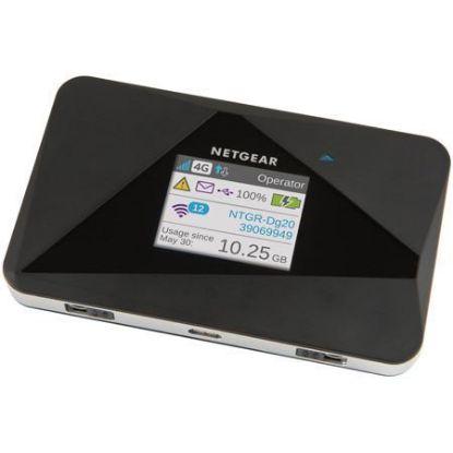 NETGEAR AirCard 4G LTE Mobile Dual Band Wireless Hotspot