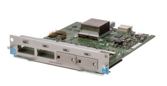 HP ProCurve J8707A 4x X2 10Gb zl Module boxed new