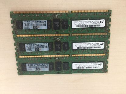 2GB RAM Sticks PC3-10600R
