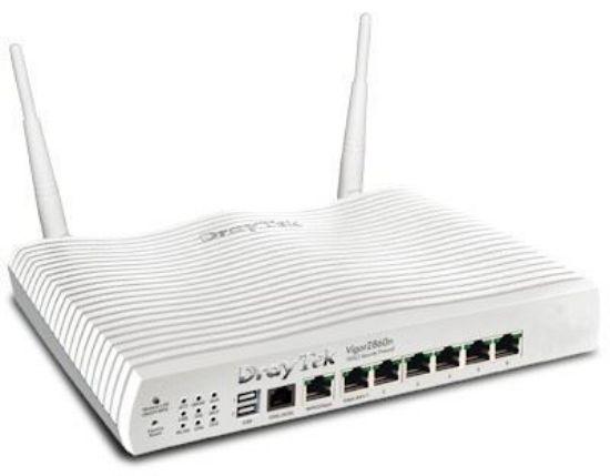 Picture of DrayTek Vigor 2862n VDSL Wireless Router